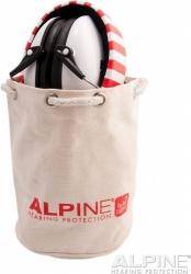 Alpine Muffy Bag obal na dětská ochranná sluchátka