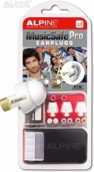 Alpine MusicSafe Pro White SNR 14,17+18 dB 1 pár
