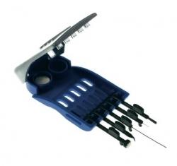 Audio Kit na čištění sluchadla a ušní tvarovky