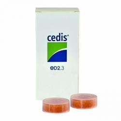4 Cedis vysoušecí tablety na sluchadla a In-Ear