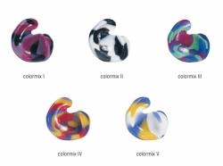 COLORMIX barva na přání - úprava individuální otoplastiky / 1 ucho