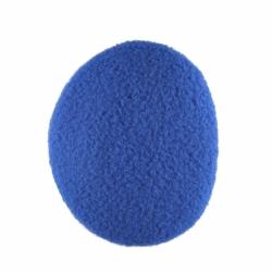 Samodržící klapky na uši vel. L Earbags modré