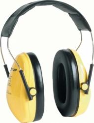 Mušlové chrániče 3M Peltor Optime I H510A -27 dB