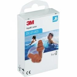 Aquafit Junior plavecké ucpávky pro děti 1 pár