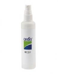 Cedis čisticí spray 0,1l na sluchadla+ušní ucpávky