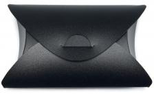 Plastová krabička Pack-it z polypropylenu černá